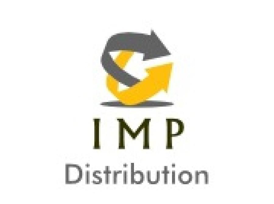 IMP Distribution - Dienstleistungslogistik