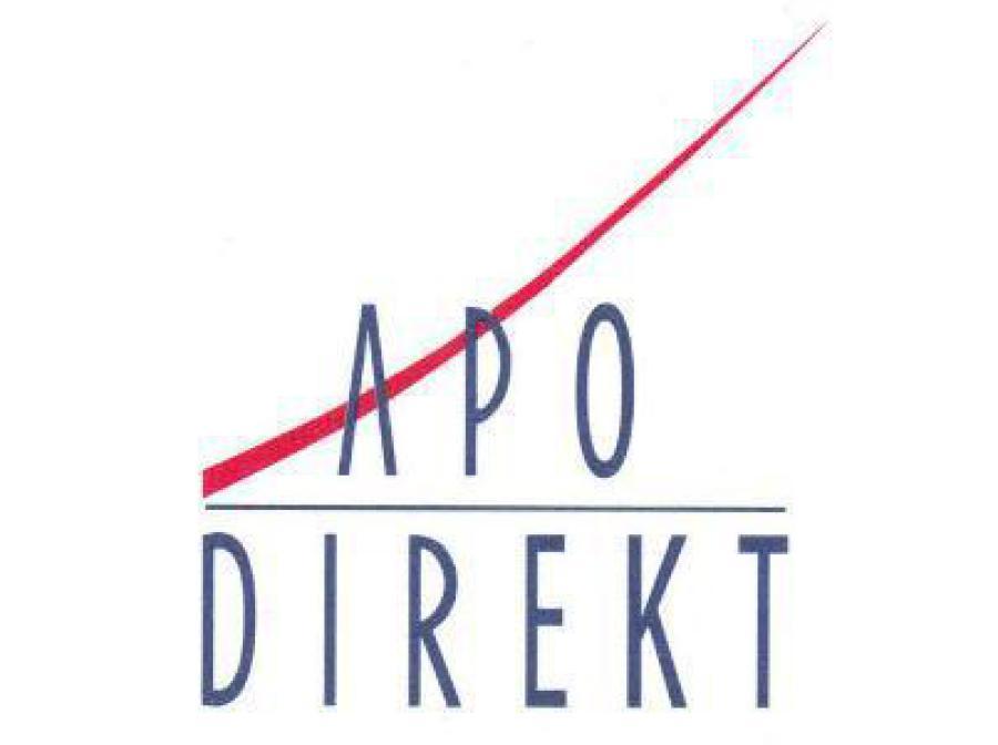 APO DIREKT - Vertrieb an Apotheken