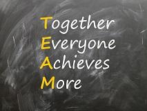 IMP GmbH - unser Team